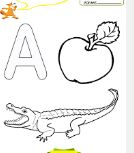 letter-a-preschool-worksheets6