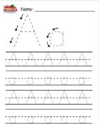 letter-a-preschool-worksheets7