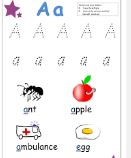 letter-a-preschool-worksheets8