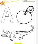 letter-a-preschool-worksheets6